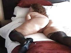 Redhead with super curvy body!!!! movies at find-best-mature.com