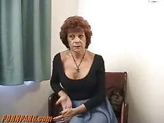 Redhead granny milf blowjob movies at find-best-videos.com