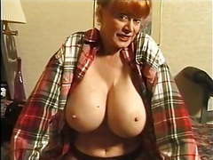 Busty mature redhead movies at dailyadult.info