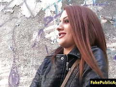 Fooled euro creampied by imposter agent movies at freekiloclips.com