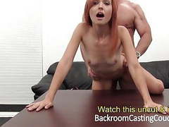 Hot redhead ass fucked and creampie movies at find-best-babes.com