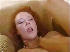 Audrey hollander enjoys fisting videos