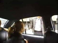 Big titted redhead picked up in taxi and fucked movies at freekilosex.com