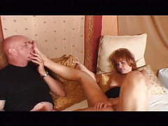 Hot mature redhead cougar calliste movies at find-best-mature.com