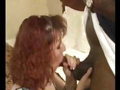 Sexy redhead wife loves that big black cock #12.eln movies at freekiloclips.com