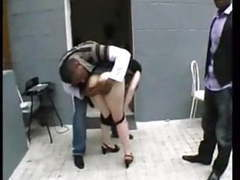 French redhead fucked by blacks cocks movies at kilovideos.com