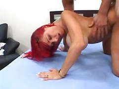 Whitney wonders - busty red-haired milf movies at freekiloclips.com