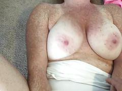 Pink panties doggystyle fuck accidental facial videos