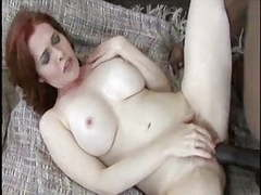 Redhead girl and black boy videos