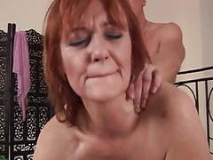 Redhead mature and boy movies at nastyadult.info