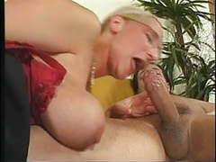 Big tits & big cock in action movies at lingerie-mania.com