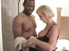 Grannie with big tits interracial. movies at find-best-hardcore.com