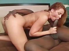 White wife being black used tubes