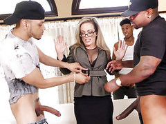 I am not that kind of mom, i'm married! - carmen valentina videos