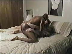 Cherry's first black lover videos