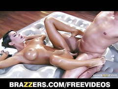 Madison ivy gives her customer a passionate sensual massage videos