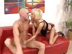 Sexy skinny blond fuck big white cock movies at kilovideos.com