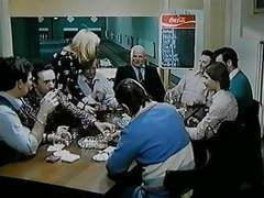 Ein guter hahn wird selten fett (1976) movies at lingerie-mania.com