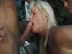 Old whores double penetrated movies