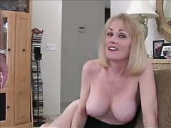 Melanie cuckolds hubby videos