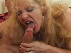 Horny mature blonde fucked by young guy movies at dailyadult.info