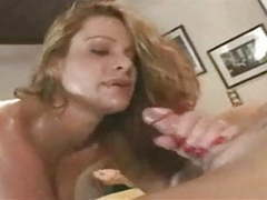 Handjob cum comp movies at kilopics.net