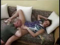 Horny housewife (german)...f70 videos