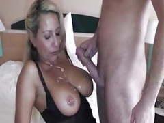 Amateur blonde milf sucking fucking big cock movies at nastyadult.info