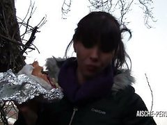 Public anal gefickt fuer sperma doener kebab movies at freekiloclips.com