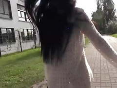 Magma film natural german teen in public movies at find-best-videos.com