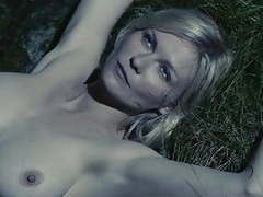 Kirsten dunst - melankolija movies at kilogirls.com