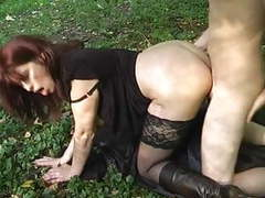Mature fucked outdoors movies at kilopics.net