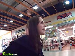 Mallcuties girls cheating their boysfriends for free shoppin videos