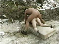 Granny outdoor r20 movies at freekilosex.com