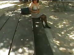 Fucked at the park videos
