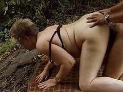 Chubby mature outdoor fuck movies at find-best-ass.com