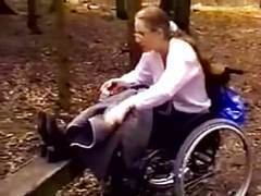 Disabled girl is still sexy.flv movies at find-best-videos.com
