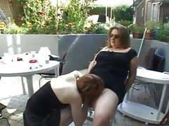 Trio jean sylvie et rachel baise en banlieu 94 videos