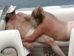 Wife-on-the-boat. videos