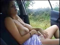 Big tits outdoor movies at sgirls.net