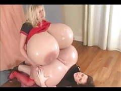 Big dicked t girls movies at kilogirls.com
