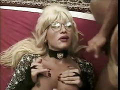 Hot sexy mature ts gets fucked videos