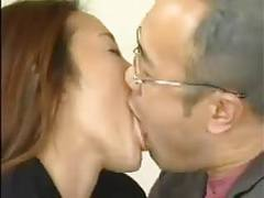 Japanese wife exchange love story tubes