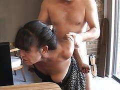 I turned my tiny mexican granny maid into an anal slave movies at kilopills.com
