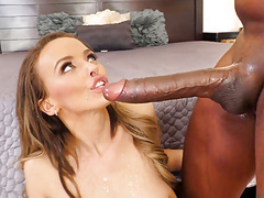 Mandingo stretches pristine edge's pussy movies at find-best-tits.com