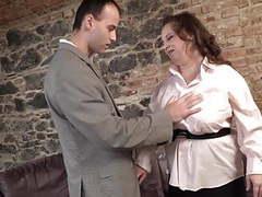Mature mothers seduce young boys movies at kilopics.net