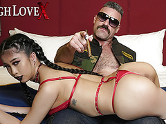Toughlovex casting big tit asian cum slut jade kush movies at find-best-tits.com