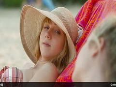 Mackenzie davis, megan park & zoe kazan nude & bikini video movies at find-best-videos.com