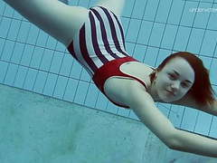 Lada poleshuk hot underwater babe videos