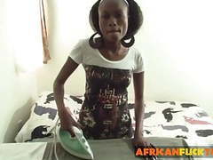Balck maid fucked all styles videos